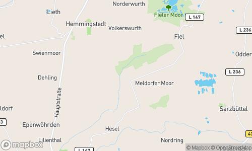 Landkreis Dithmarschen