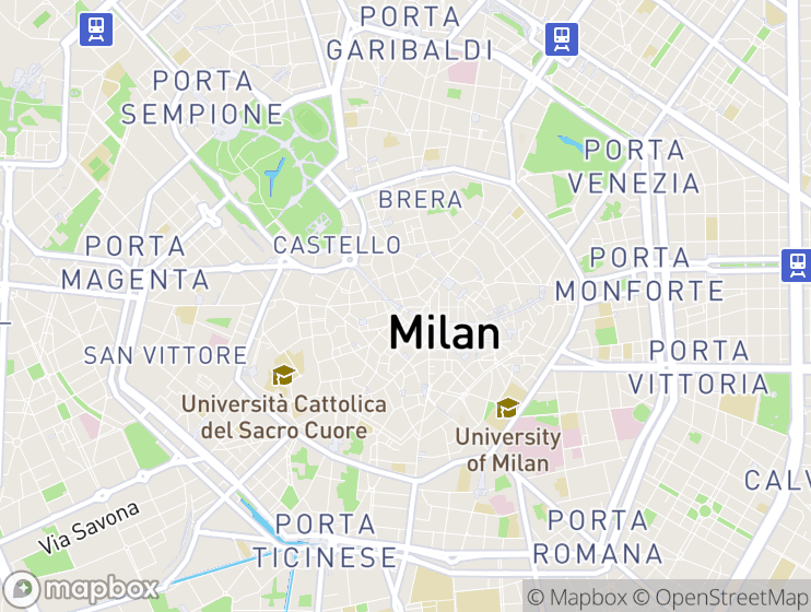 Taxifarefinder Milan Italy Estimate Your Taxi Cab Fare Cost Rates