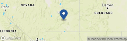 Map of Capitol Reef Resort, USA