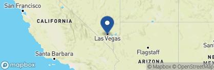 Map of Vdara Hotel & Spa, USA