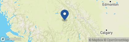 Map of Blue Grouse Country Inn, Canada