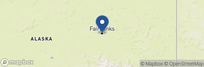 Map of Springhill Suites, Alaska