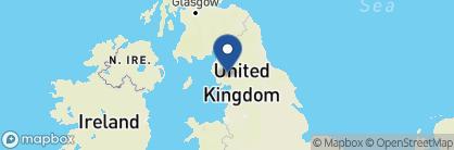 Map of The Waterhead, England