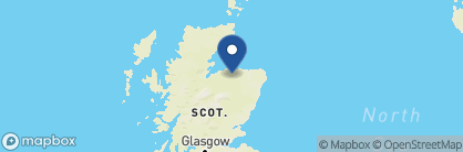 Map of The Station Hotel, Scotland