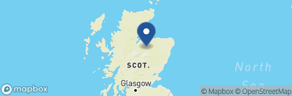 Map of The Grant Arms Hotel, Scotland