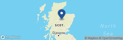 Map of The  Boat House, Scotland