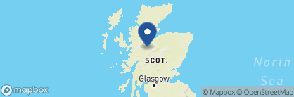 Map of The Lovat, Scotland