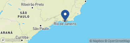 Map of Fasano Rio, Brazil