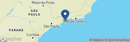 Map of Pousada do Ouro, Brazil