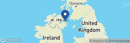 Map of Culloden Estate & Spa, Ireland