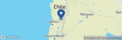 Map of Antumalal, Chile