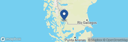 Map of Remota, Chile