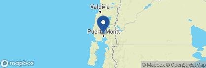Map of Estancia 440, Chile