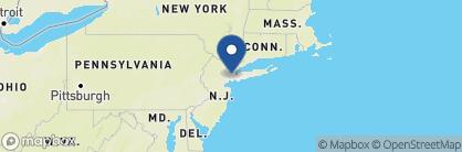 Map of Distrikt Hotel, USA