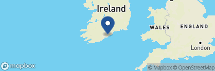 Map of Castlemartyr Resort, Ireland