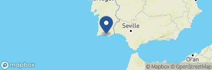 Map of Anantara Vilamoura, Portugal