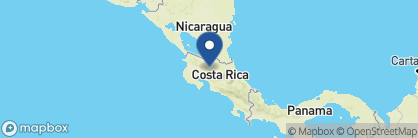 Map of Nayara Springs, Costa Rica