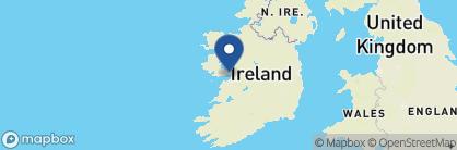 Map of The Hardiman, Ireland