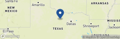 Map of Wildcatter Ranch, US