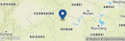 Map of Pullman, China