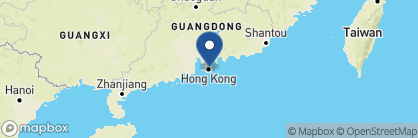 Map of Hotel ICON, China
