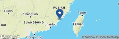 Map of Miryam Boutique Hotel, China
