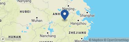 Map of Pig's Inn No.2, China