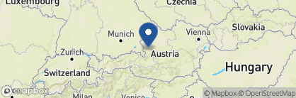 Map of Schloss Fuschl Resort & Spa, Austria