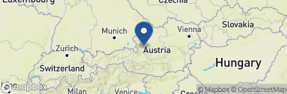 Map of Cortisen am See, Austria