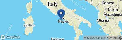 Map of Miramare Sea Resort & Spa, Italy