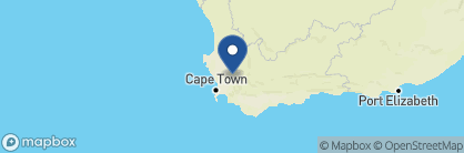 Map of Bartholomeus Klip, South Africa