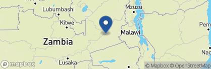 Map of Bilimungwe, Zambia