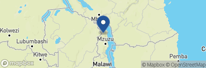 Map of Chelinda Lodge, Malawi