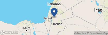 Map of The Four Seasons, Jordan