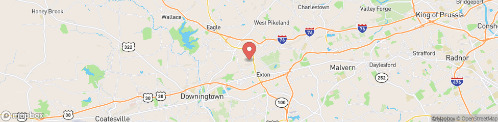 Prefix 1 610 280 XXXX Is Primarily In Exton And Includes 1224 Phone Numbers