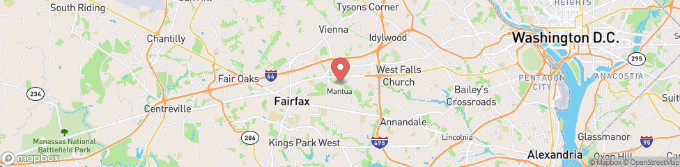 Prefix 1 703 992 Is Primarily In Fairfax And Includes 4700 Phone Numbers