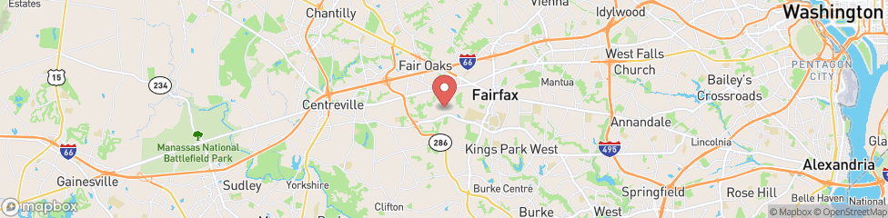 Prefix 1 703 246 Is Primarily In Fairfax And Includes 798 Phone Numbers