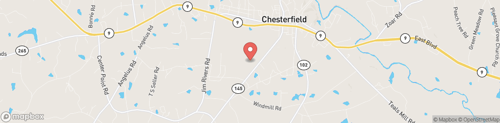 City State Chesterfield
