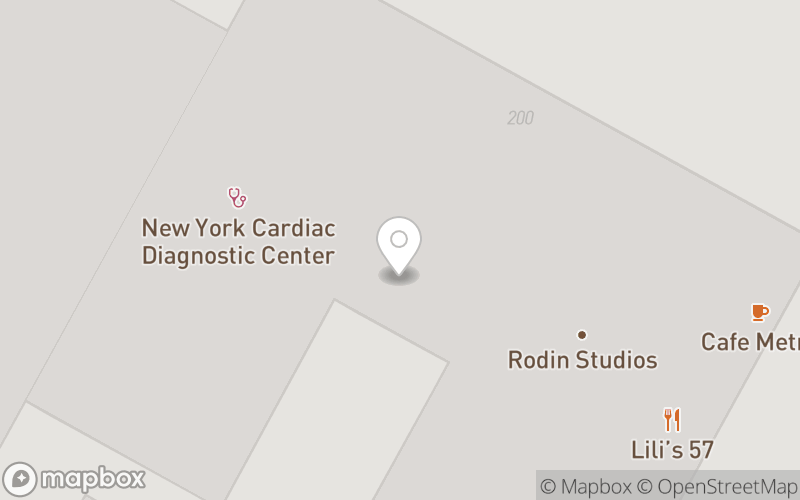 New York Cardiac Diagnostic Center Midtown