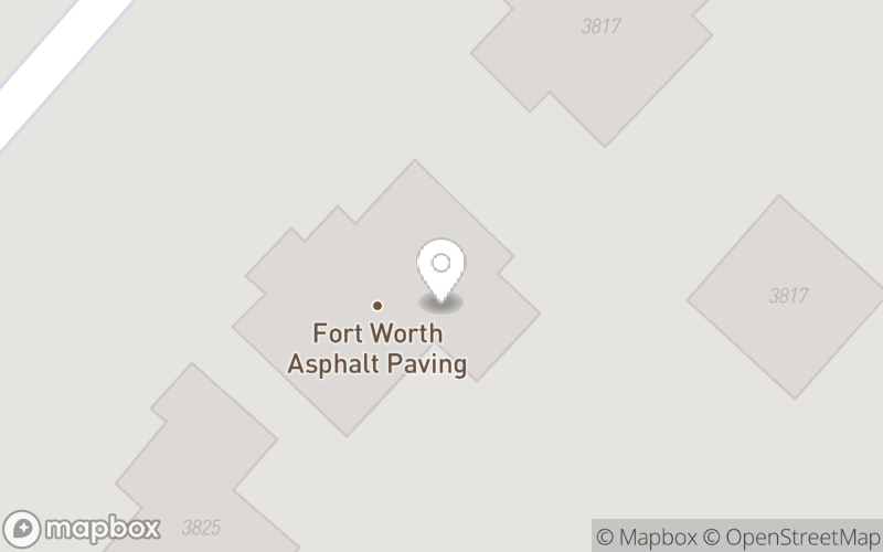Fort Worth Asphalt Paving