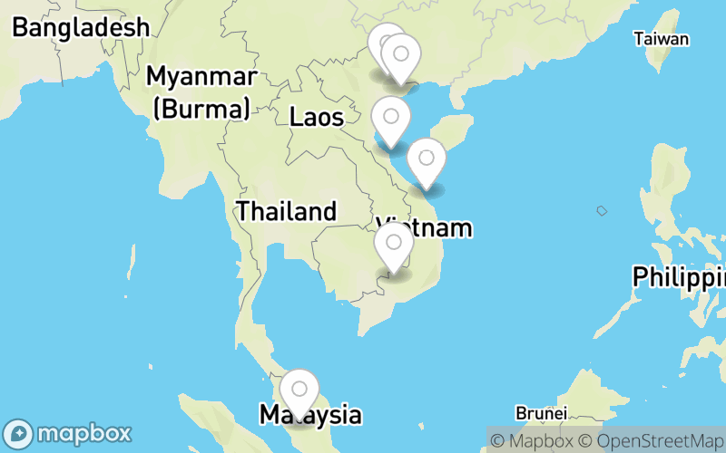 Vietnam Natale