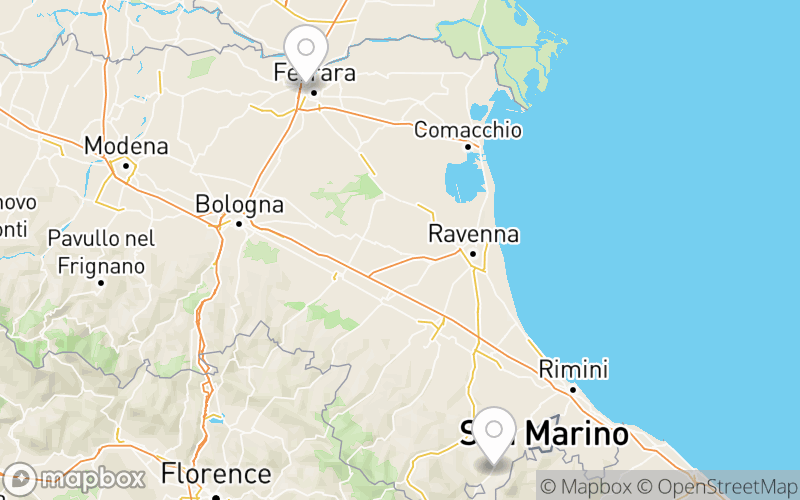 Centro Italia