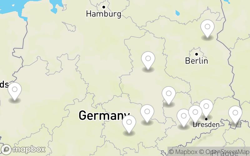 Die günstigsten Städte in Deutschland