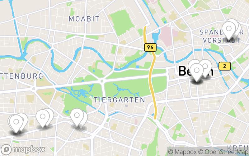 Berlin Visit