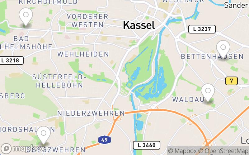 Kasseler Schullandkarte (Copy)