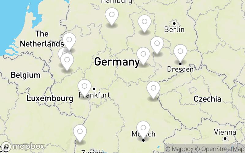 Deutschlandweite Write-Ins