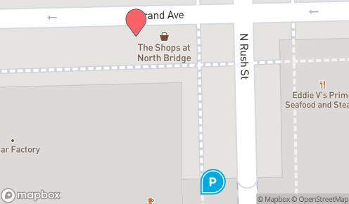 0f4f8ab4eb20 Nordstrom Wedding Suite - Michigan Avenue Parking - Find Parking near Nordstrom  Wedding Suite - Michigan Avenue