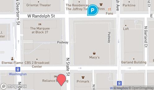 ab5cb80e447 Nordstrom Rack Parking - Find Parking near Nordstrom Rack