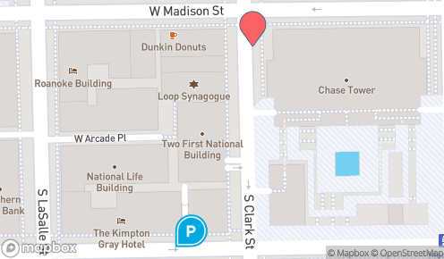Chicago Loop Parking - Find & Book Parking in the Chicago Loop
