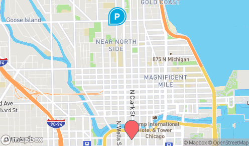Riverwalk Chicago Map.Chicago Riverwalk Parking Find Parking Near Chicago Riverwalk